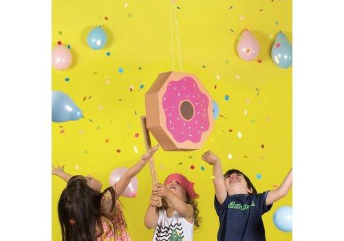 DOIY Piñata Doughnut
