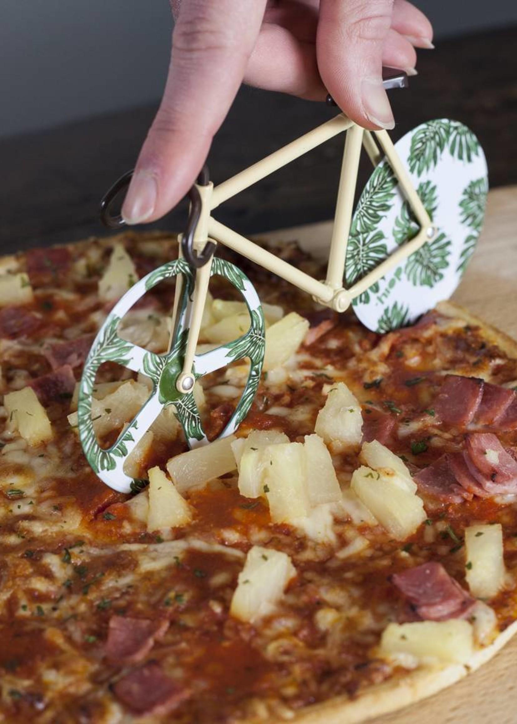 DOIY The Fixie Pizza Cutter