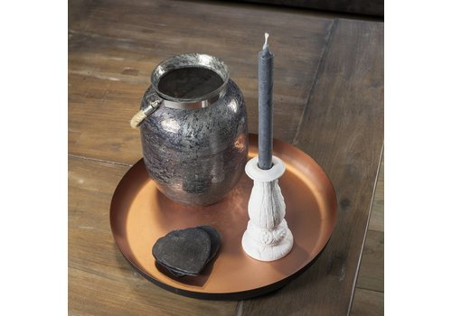 Invotis Candle Holder Knitwear