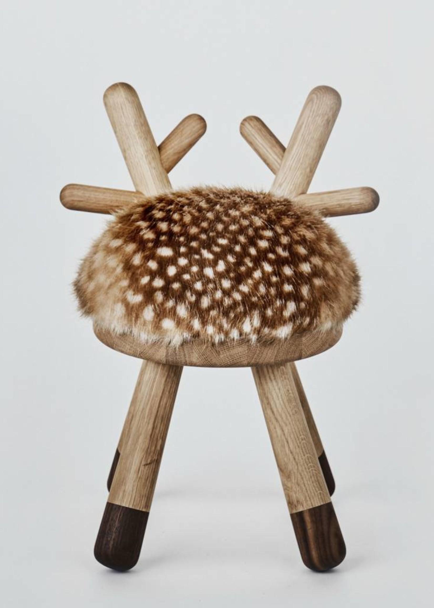 EO Denmark Bambi Chair