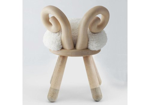 EO Denmark Sheep Chair