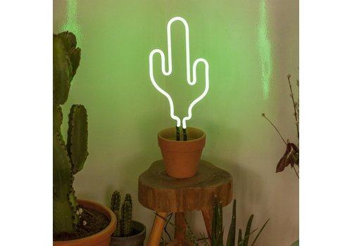 DOIY Neon Cactus