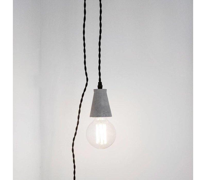Concrete Pendant Lamp