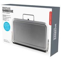 Portable BBQ Suitcase