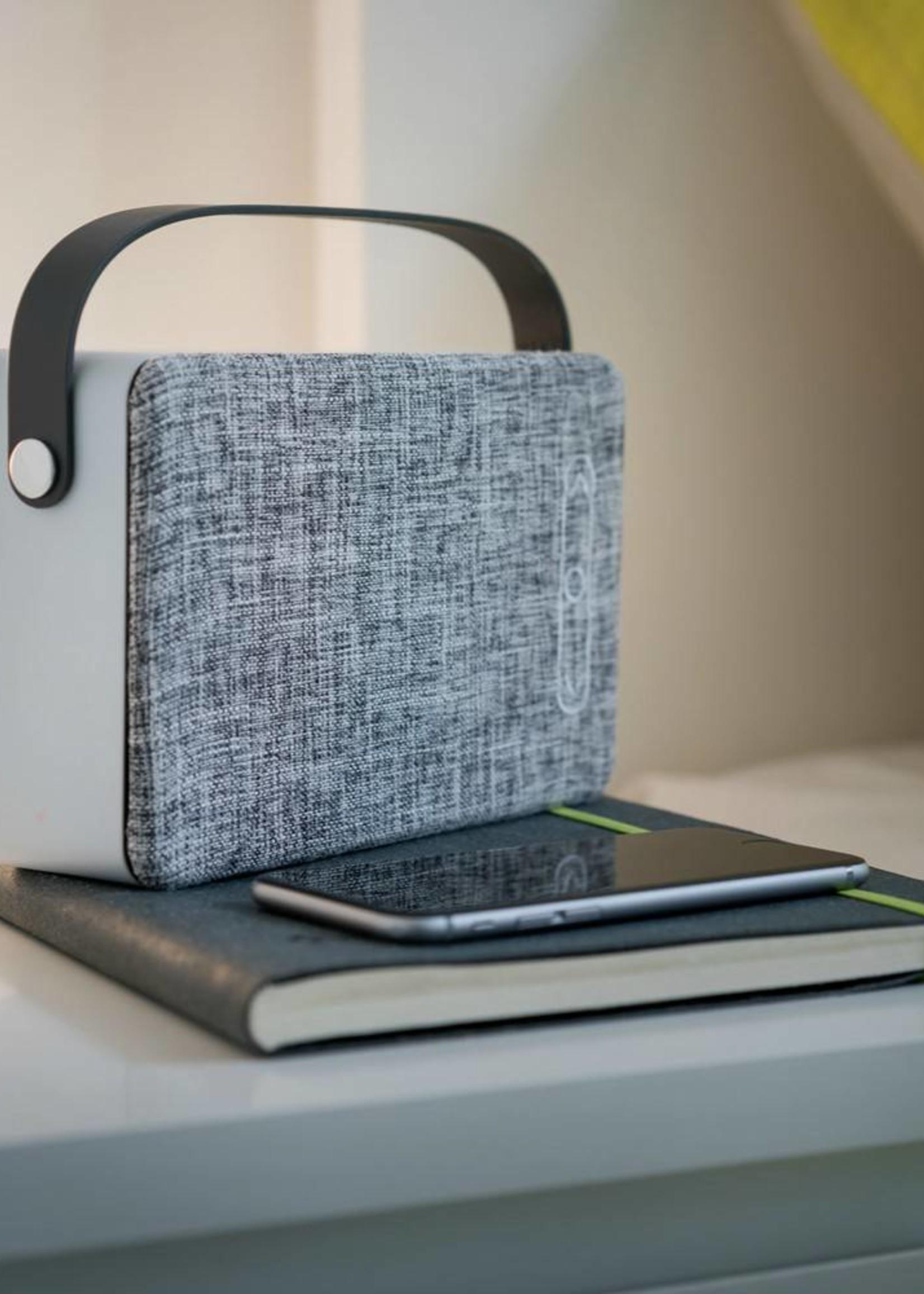 XD Design Fhab Bluetooth speaker