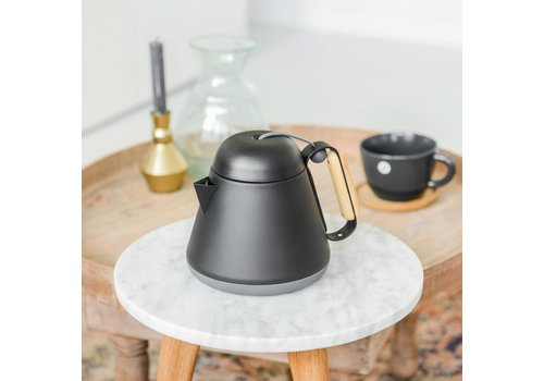 XD Design Teako tea pot