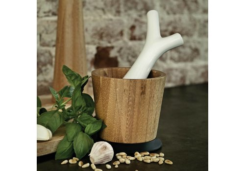 XD Design Pesta mortar and pestle