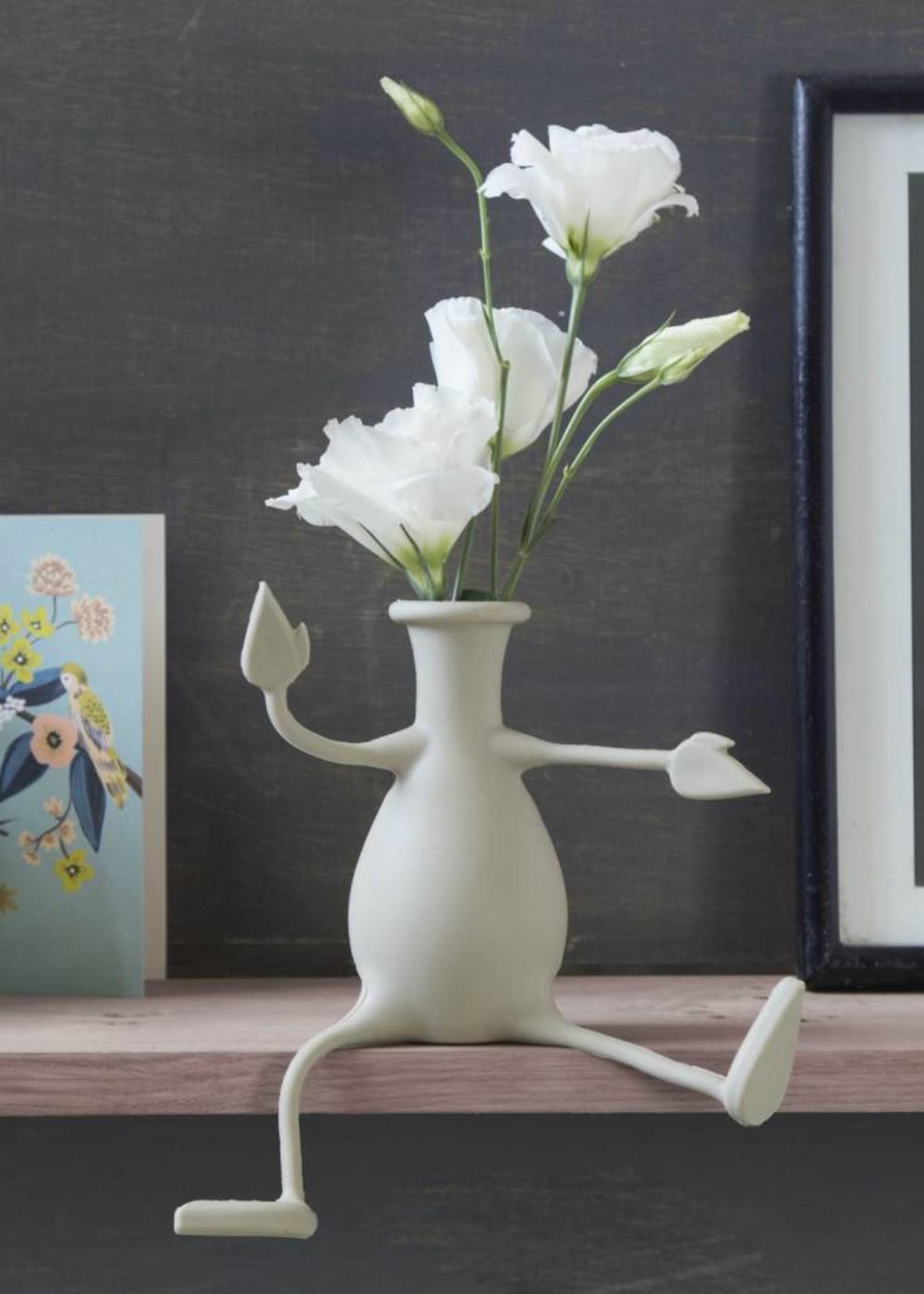 Peleg Design Florino Friendly flower vase
