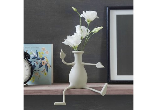 Peleg Design Florino Friendly flower vase