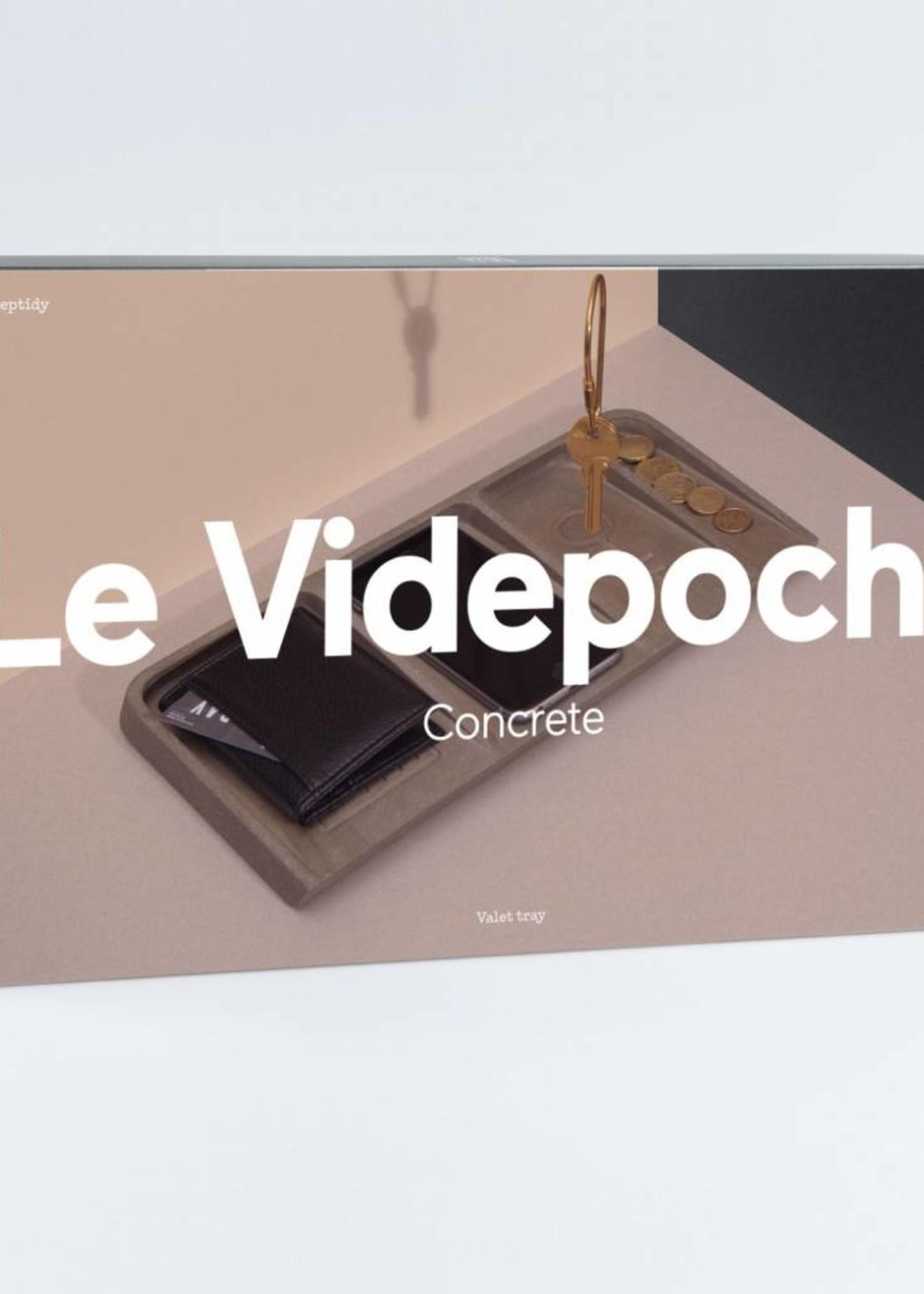 DOIY Le Videpoche