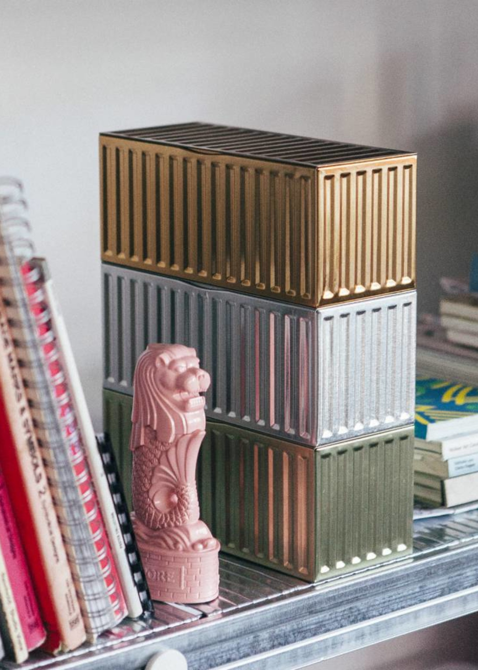 DOIY Container Boxes