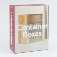 Container Boxes