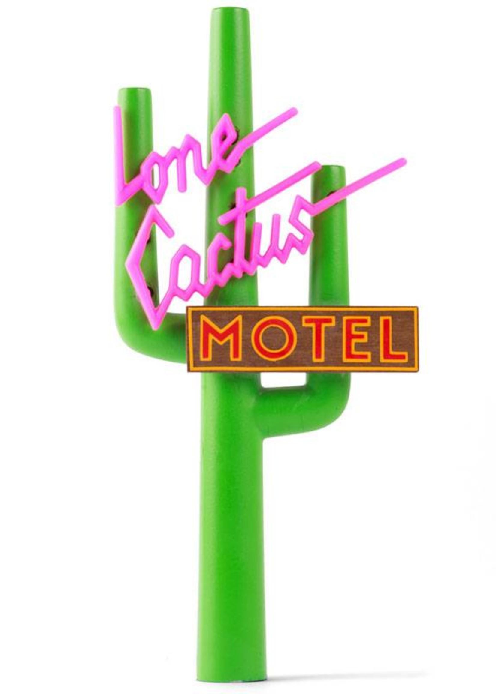 Candylab Lone cactus