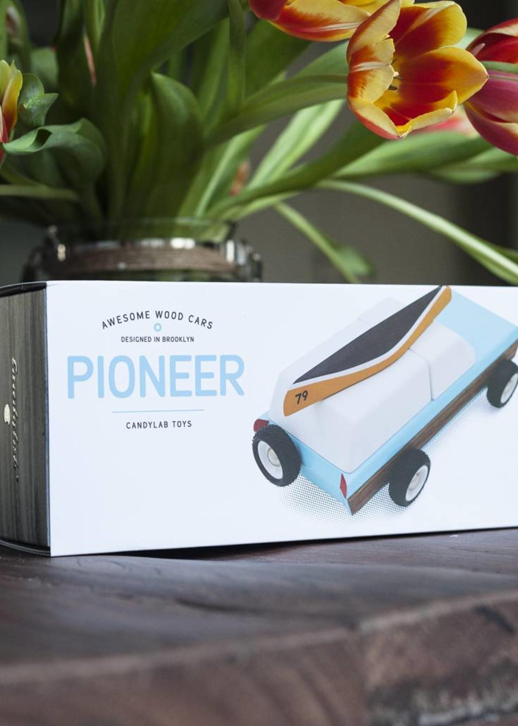Candylab Pioneer