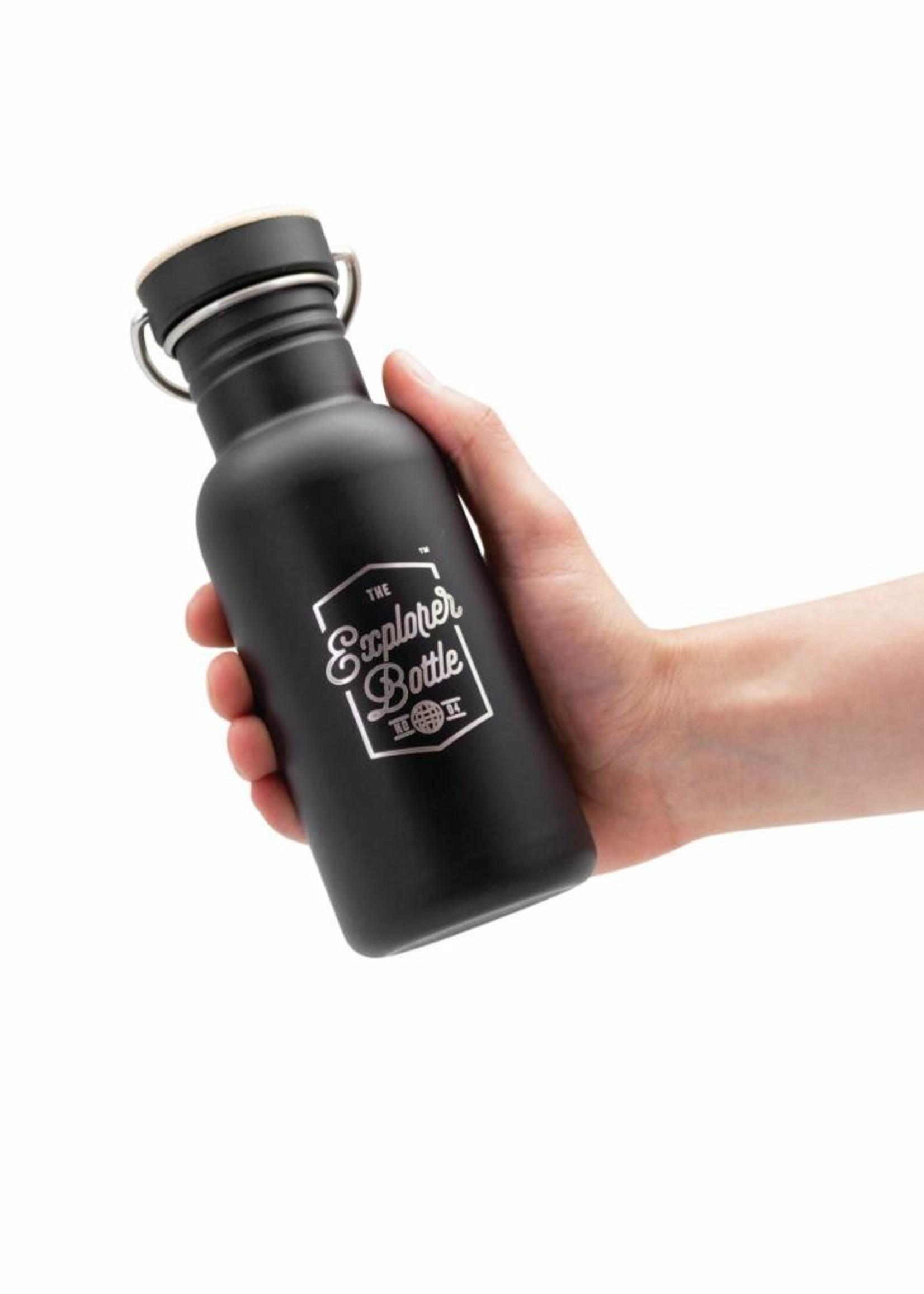 Luckies Explorer Bottle