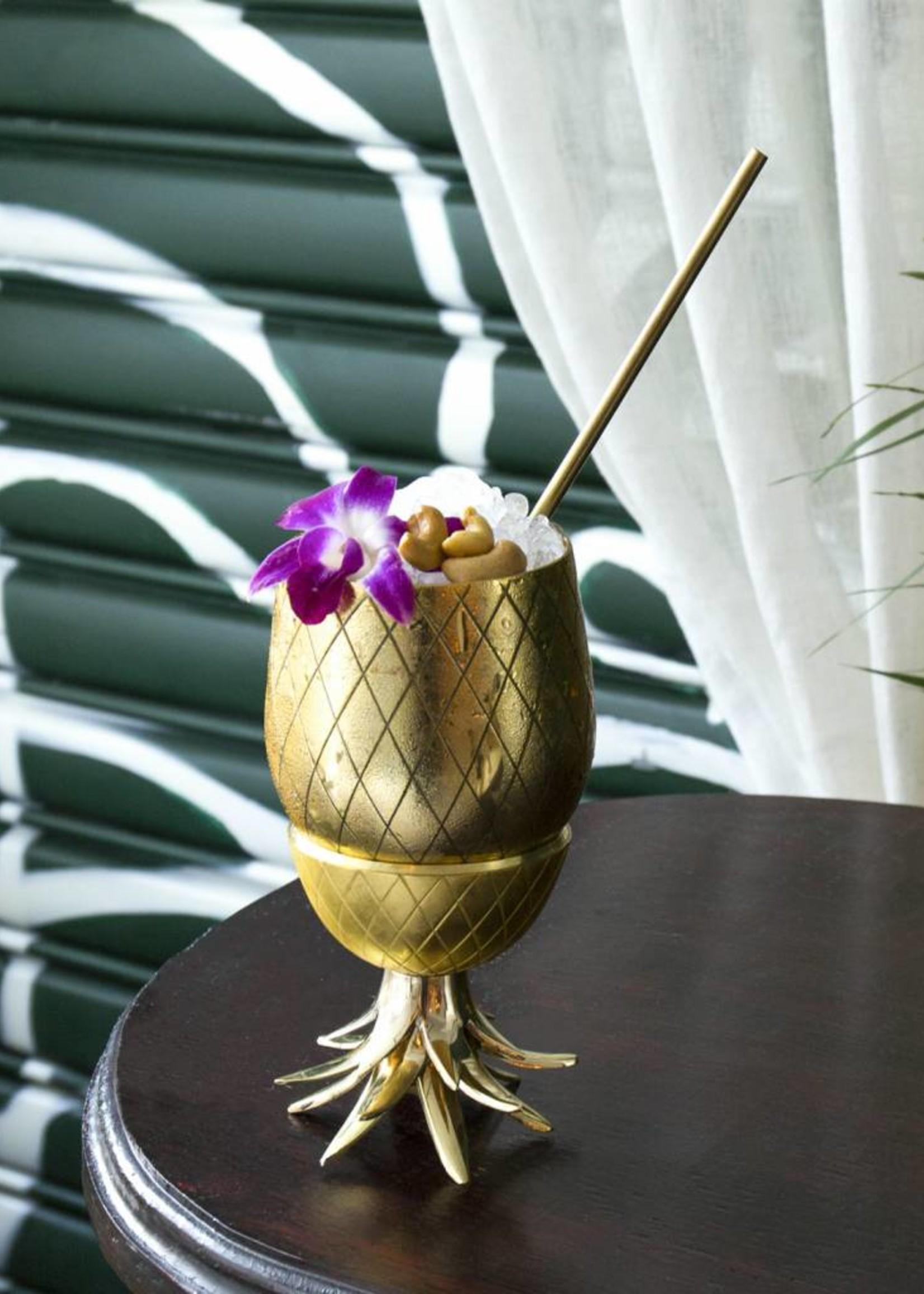 W&P Pineapple Tumbler