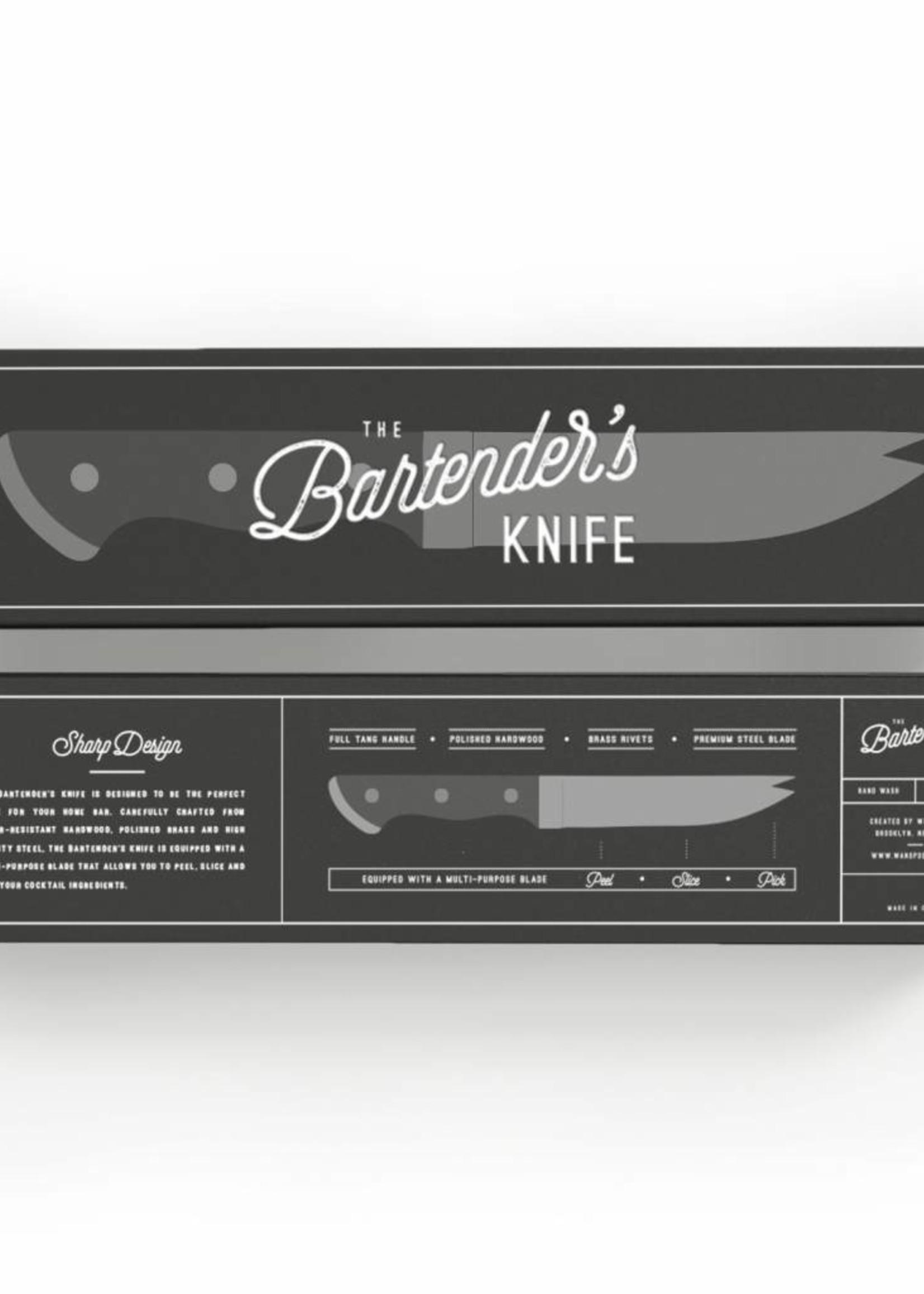W&P The Bartender's Knife