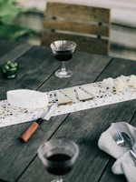 DOIY Terrazzo cheese board