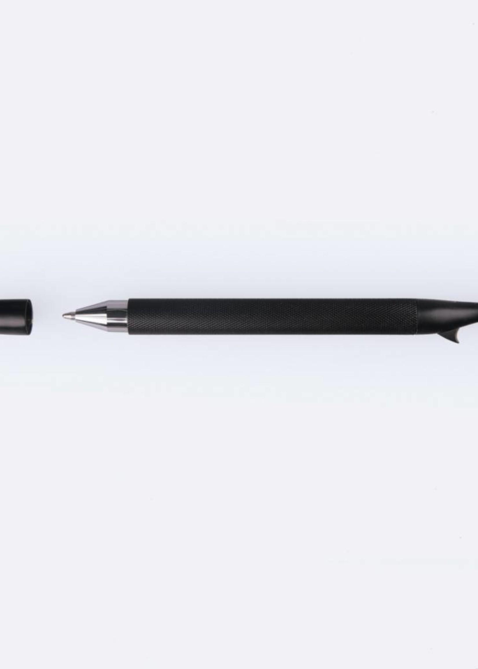 DOIY Vissen pen
