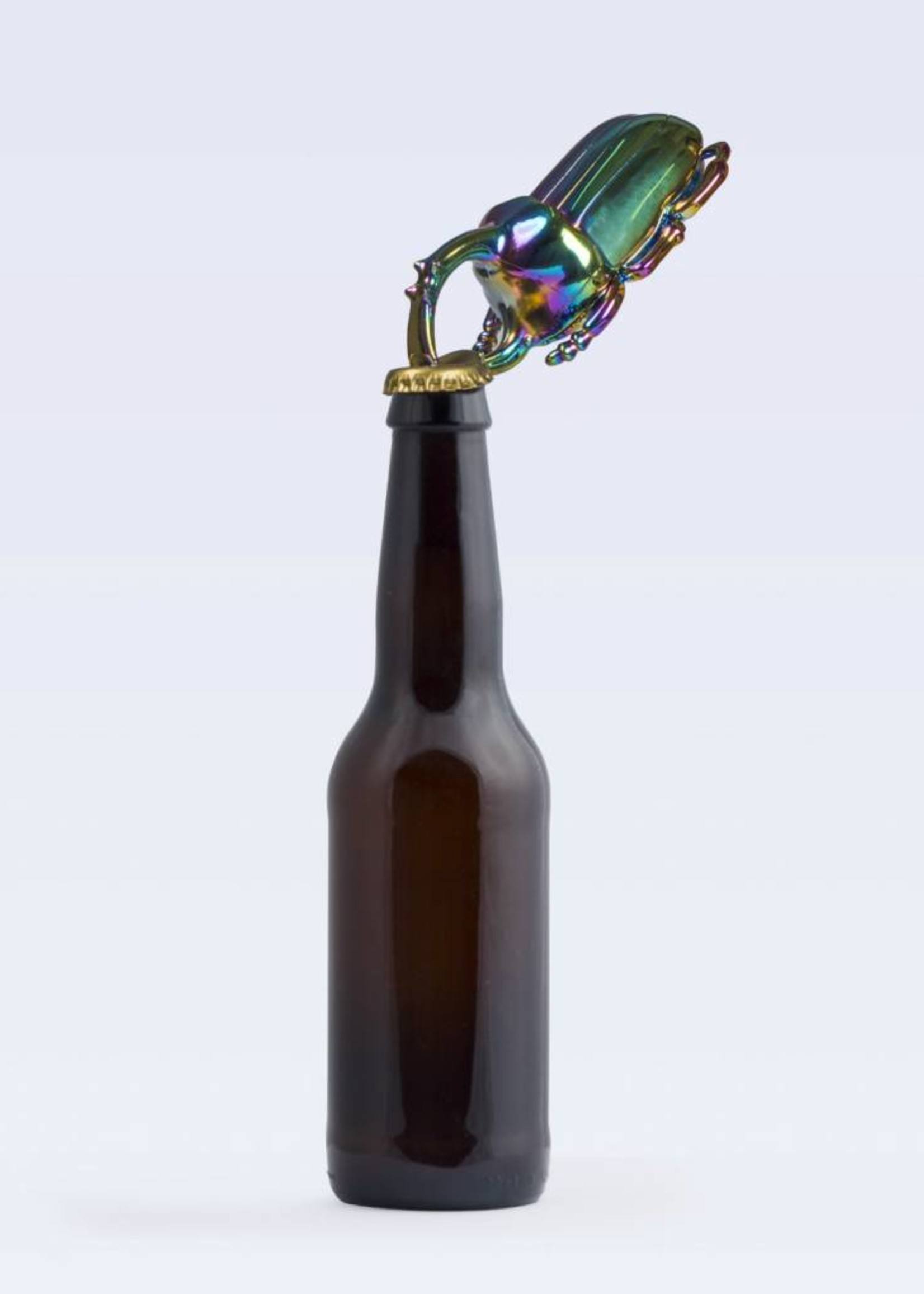 DOIY Insectum bottle opener