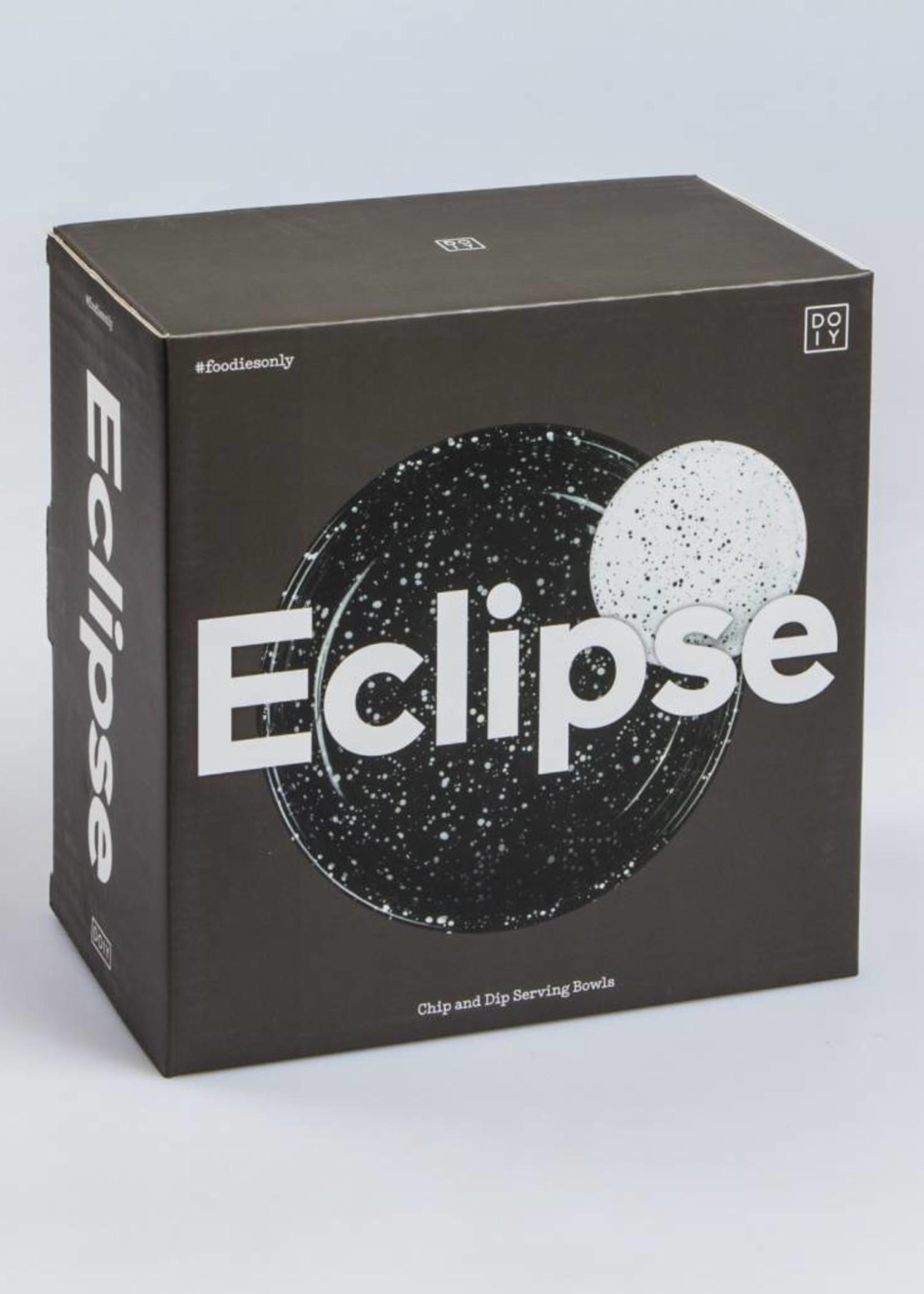 DOIY Eclips schalen (set van 2)