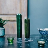 Cacti salt & pepper mills