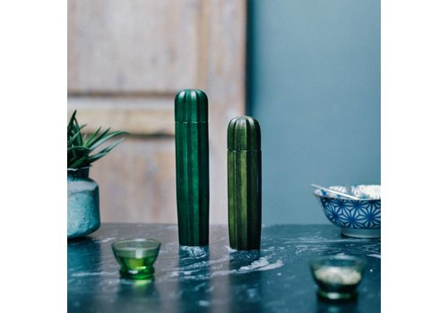 DOIY Cacti salt & pepper mills