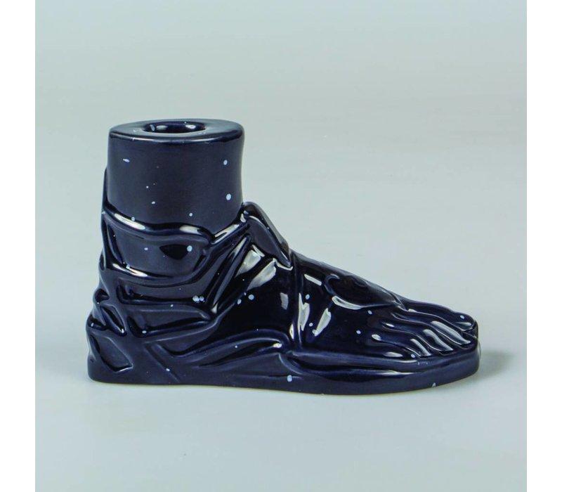 Hestia sandaal kandelaar