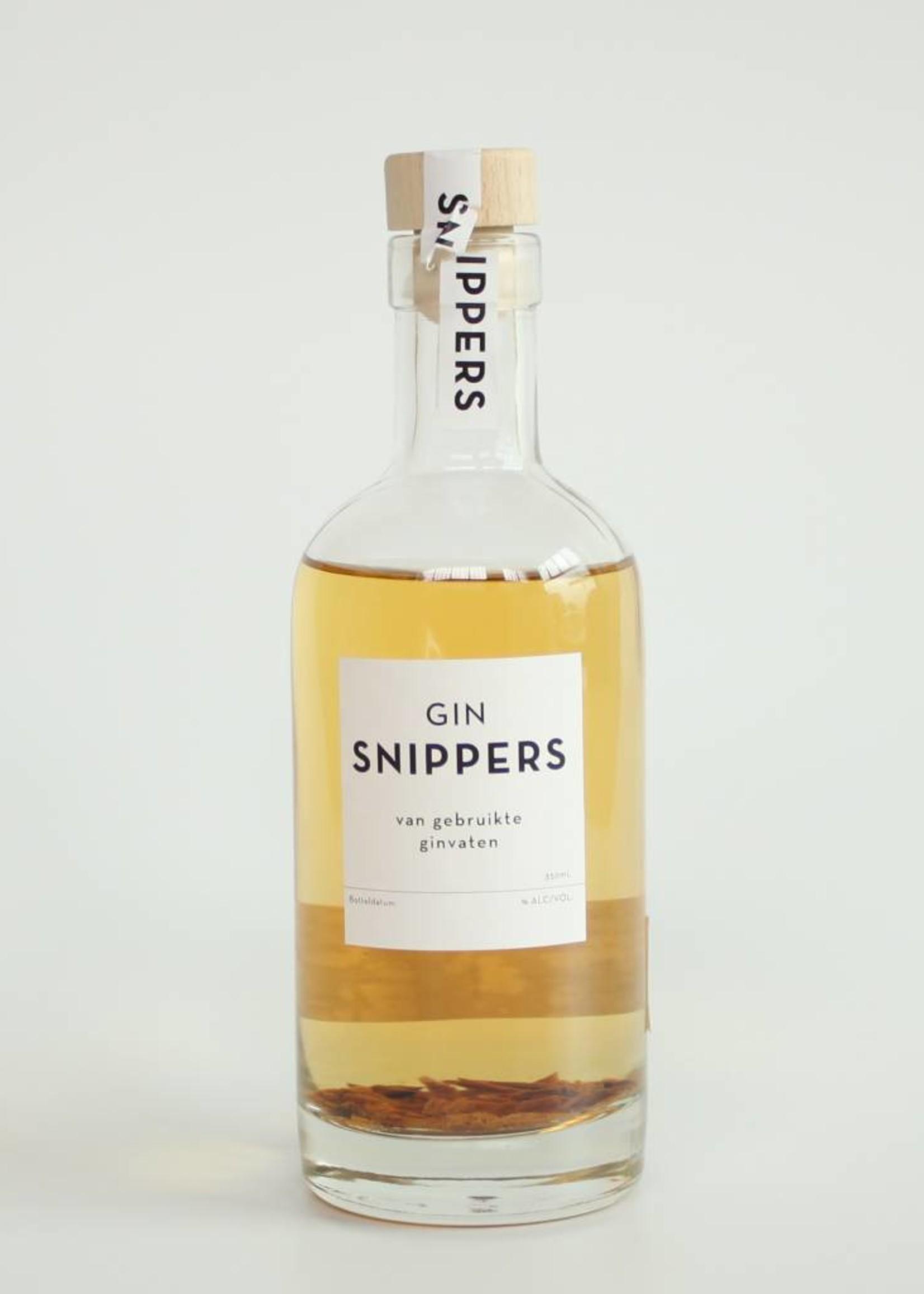 Spek Amsterdam Snippers