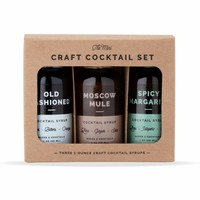The Craft Cocktail Set