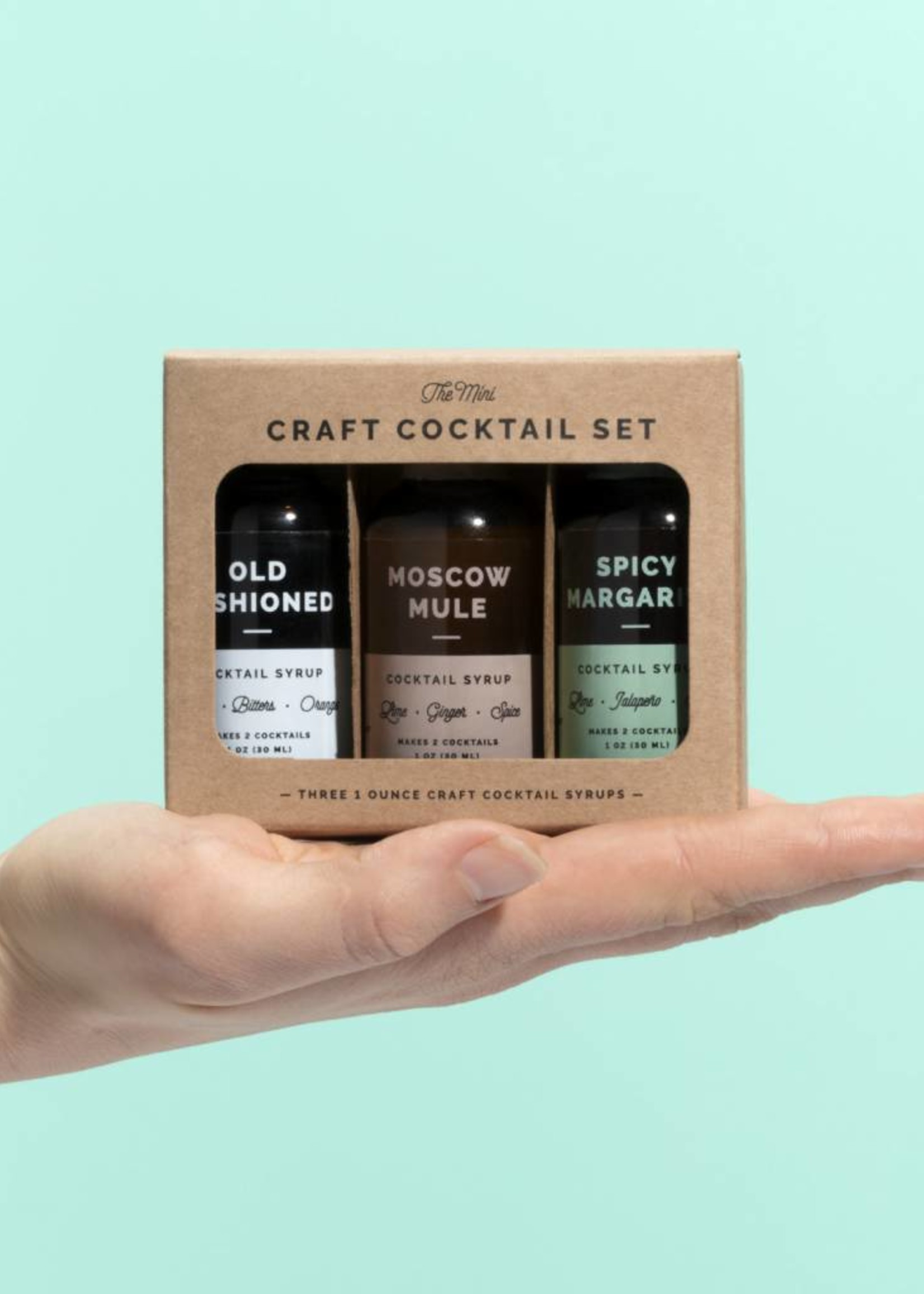 W&P The Craft Cocktail Set