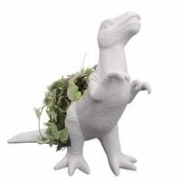 Dinosaurus bloempot