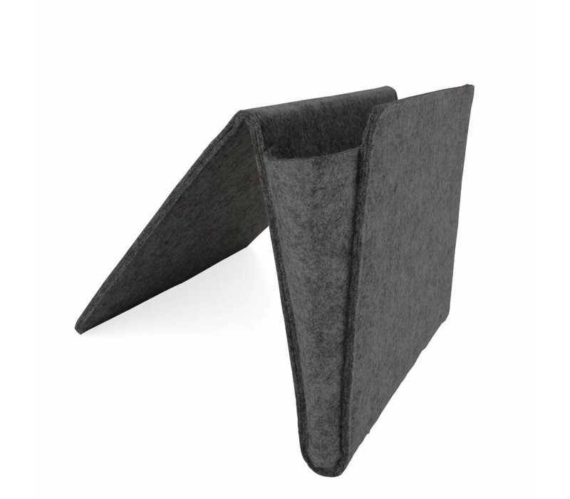 Draadloze bedside pocket