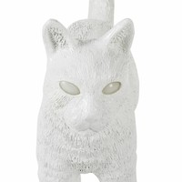 Jobby the Cat lamp