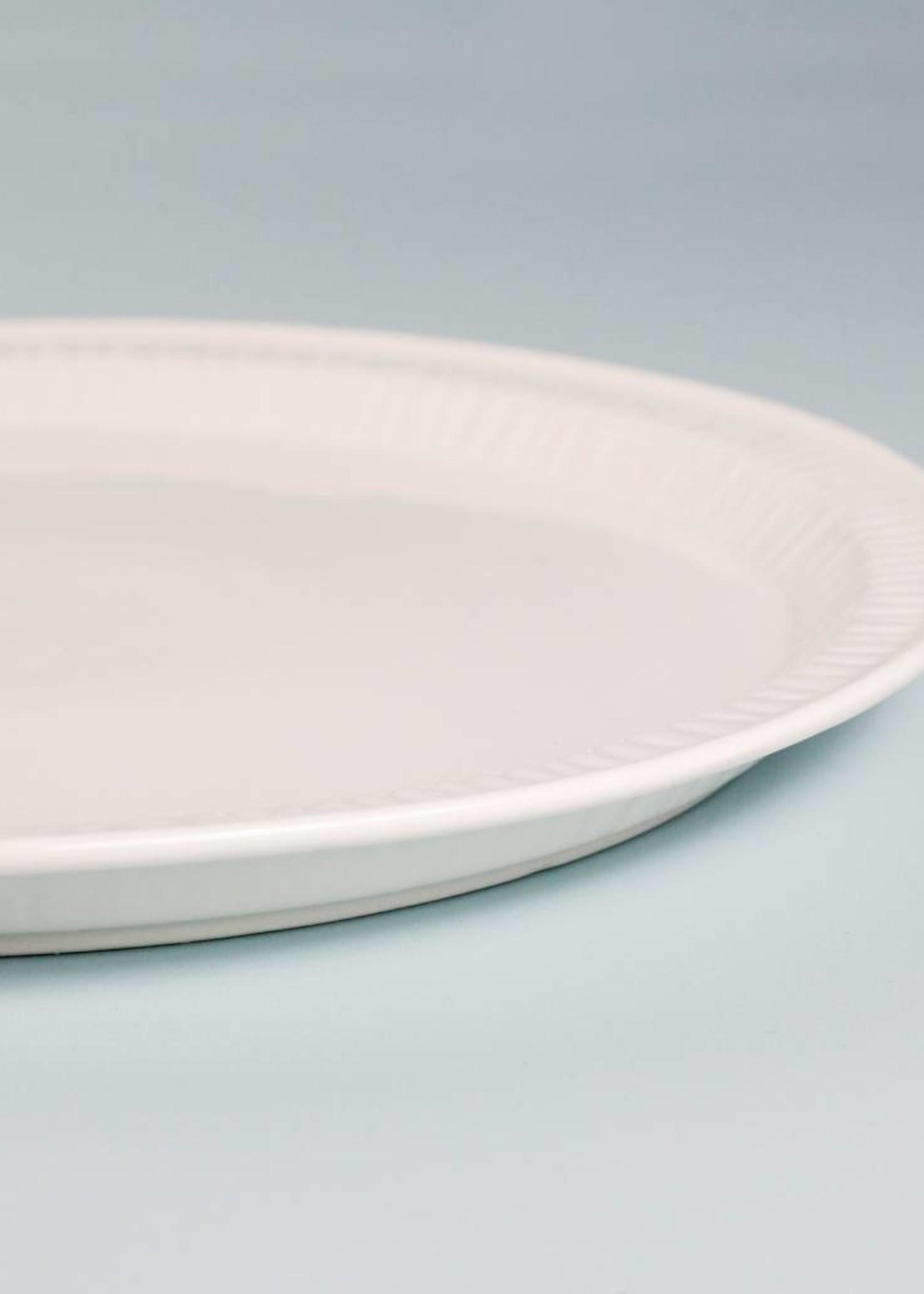 Seletti Estetico Quotidiano Dinner Plate