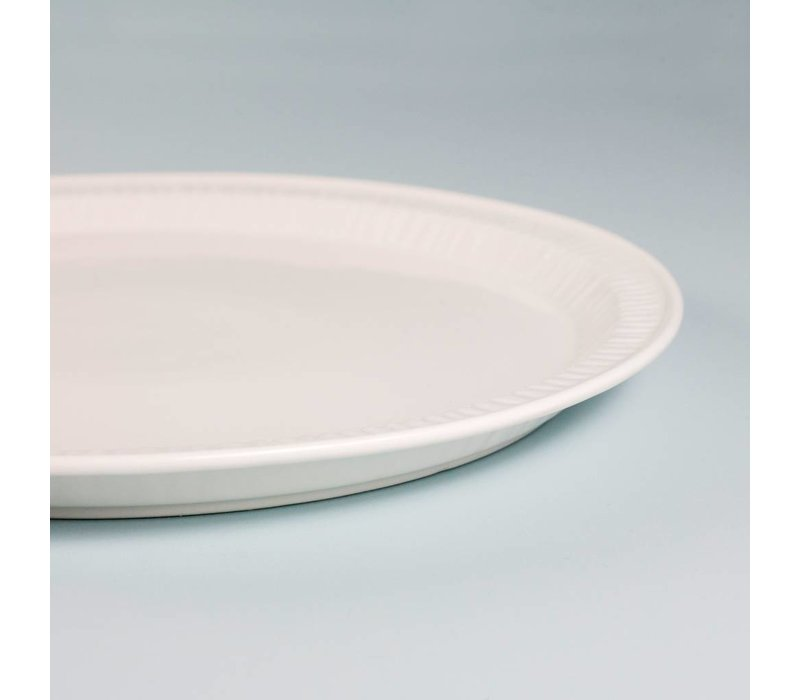 Estetico Quotidiano Dinner Plate