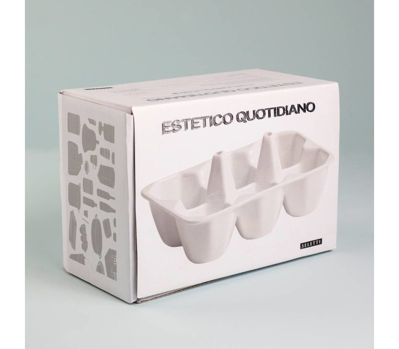 Estetico Quotidiano egg holder