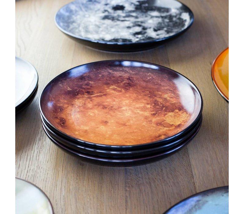 Cosmic Diner bord