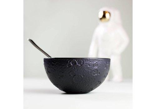 Seletti Cosmic Diner Lunar bowl