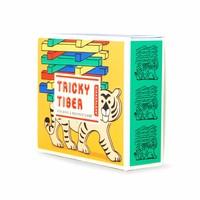 Tricky Tiger spel