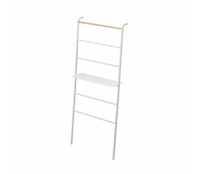 Ladder Hanger Wide with Rack - Tower