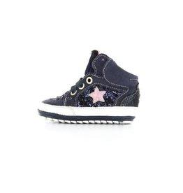 Shoesme Shoesme baby 026 blauw