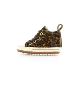 Shoesme Shoesme schoen 004 luipaard