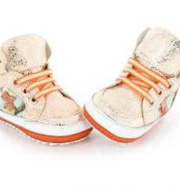 Shoesme Shoesme 6s026-b peach