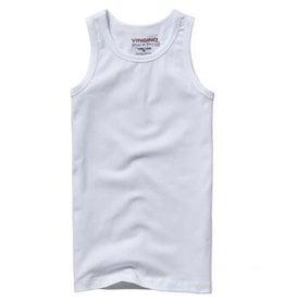 Vingino Vingino singlet Boys wit hemd NOS