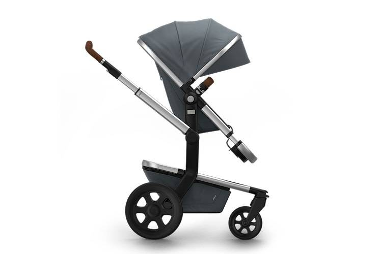 Joolz day earth collectie kleur hippo grey combi kinderwagen