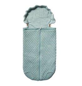 Joolz Joolz Essentials nest Honeycomb nest Mint
