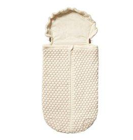 Joolz Joolz Essentials nest Honeycomb nest Off-White