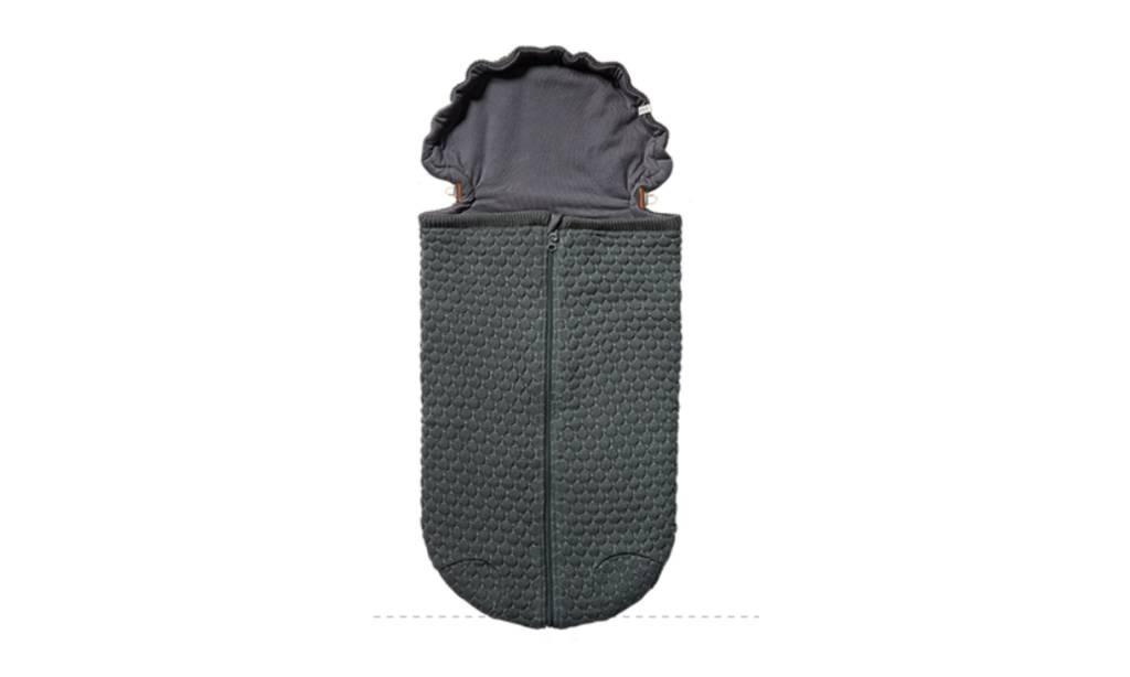 Joolz Joolz Essentials nest Honeycomb nest Antraciet
