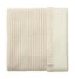 Joolz Joolz Essentials Ribbed deken Off-White